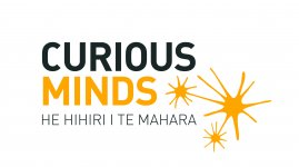 A Nation of Curious Minds